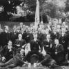 1909 Der Chor