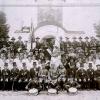 1928 40-Jahre Fahnenweihe