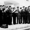 1940 Beginn des Krieges
