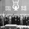 1951 Der Chor