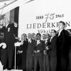 1963 Der Chor